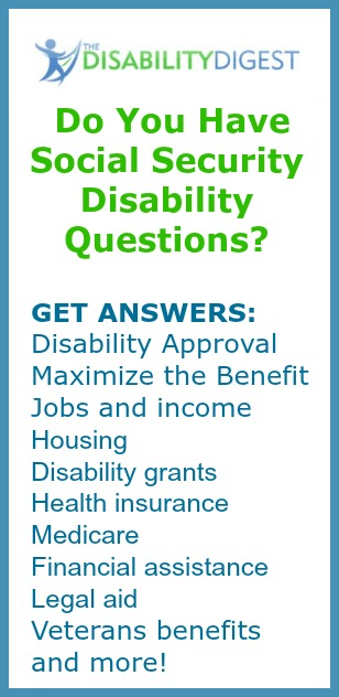 Social Security Disability: Questions