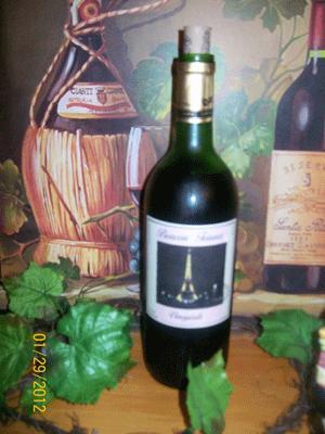 Beacon Terrace Vineyards