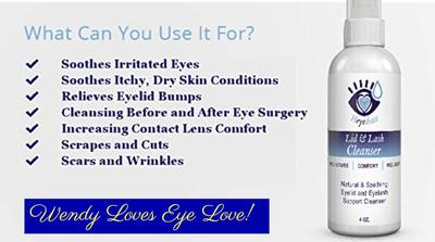 Eye Love on Amazon