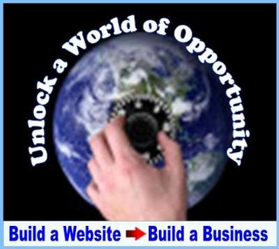 Funding Retirement: Building a Website Opens a World of Opportunity!
