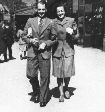Honeymoon 1946
