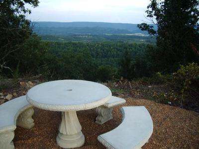 Overlook at Pells Gap Estates