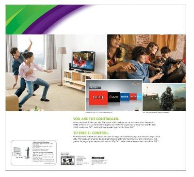 Xbox 360 for Exercise