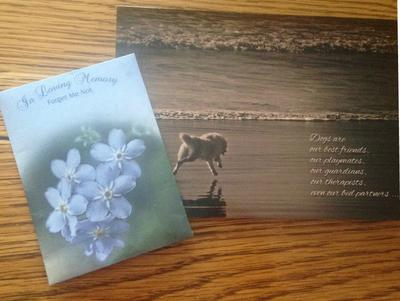 Card & Ashes from AAE.