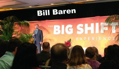 Bill Baren, Host