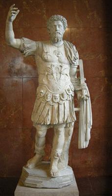 Emperor Marc Aurel