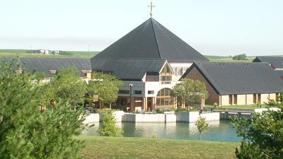 St. Benedict Center Schuyler, NE